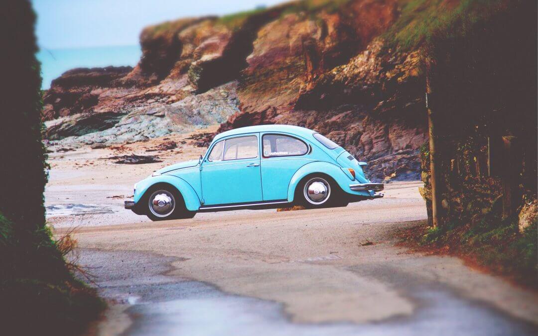 Urlaubsreise mit dem Auto: Die wichtigsten Tipps für die Fahrt